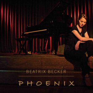 Phoenix Beatrix Becker